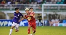 5 điểm nhấn vòng 23 V-League 2018: HAGL gây thất vọng