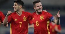 01h45 ngày 01/07, U21 Đức vs U21 Tây Ban Nha: Đại chiến vì ngôi vương