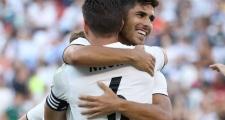 07h05 ngày 08/08, Real Madrid vs AS Roma: 'Bài thi' cuối