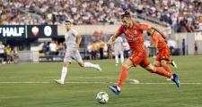 TRỰC TIẾP Real Madrid 2-1 AS Roma: Nỗ lực đáng khen ngợi (Kết thúc)