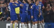 5 điểm nhấn Chelsea 1-0 Vidi FC: Morata giải hạn; Hiệu ứng phụ thuộc Hazard