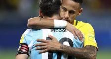 00h45 ngày 17/10, Brazil vs Argentina: Thư hùng không trọn vẹn