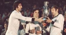 Lịch sử EURO: 1976 – Panenka thần kỳ ra đời