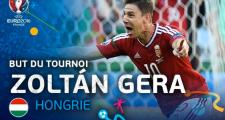 Chủ nhân bàn thắng đẹp nhất EURO 2016: Ronaldo hay Shaqiri?