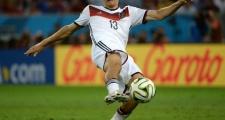 5 sát thủ hóa vô hại ở EURO 2016: Thất vọng Kane, Muller