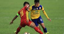 Tổng hợp vòng 10 Hạng Nhất 2018: Viettel thua ngược, Đồng Tháp áp sát ngôi đầu