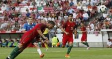 02h00 ngày 15/06, Bồ Đào Nha vs Iceland: Gánh cả cơ đồ