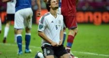 Tin trận Đức vs Italia (Tứ kết EURO)