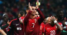 Bồ Đào Nha 1-0 Pháp (Vòng chung kết EURO)