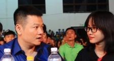 Phỏng vấn cựu tuyển thủ Văn Quyến trong đêm chung kết EURO