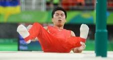 Truyền thông Trung Quốc cay cú sau Olympic