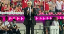 Ancelotti: Bayern chơi hay hơn thời Pep