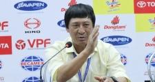 HLV Quang Bảo chỉ ra điểm khiến trận SLNA và Cần Thơ khó đá