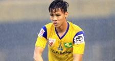 Sông Lam Nghệ An 1-1 XSKT Cần Thơ (Vòng 2 V-League 2017)