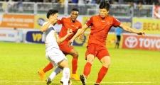 Điểm tin bóng đá Việt Nam sáng 17/1: Thanh Hóa khiếu nại cho Omar; Công Phượng chỉ cần thời gian