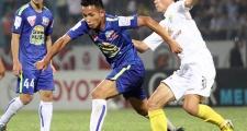 Thống kê khiến HAGL lo lắng trước trận gặp Hà Nội FC