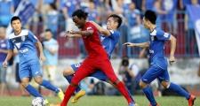 17h00 ngày 18/1, Hải Phòng vs Than Quảng Ninh: Derby rực lửa