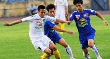 17h30 ngày 18/1, Hà Nội FC vs HAGL: Công Phượng và đồng đội gặp khó