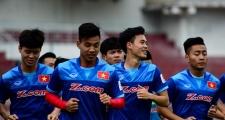 Điểm tin bóng đá VN sáng 3/2: Lộ diện cầu thủ đeo băng đội trưởng U23 Việt Nam