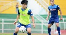 Điểm tin bóng đá Việt Nam sáng 4/2: HLV Hữu Thắng giao vai trò đặc biệt cho Công Phượng, Văn Toàn, Văn Thanh