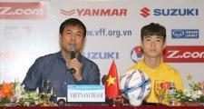 Điểm tin bóng đá Việt Nam tối 6/2: VFF chưa tìm được đối thủ mạnh cho U23 Việt Nam