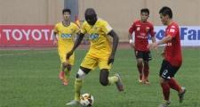 FLC Thanh Hóa nhận tin vui trước trận gặp đội bóng của Công Vinh