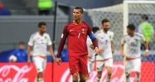 19h00 ngày 02/07, Bồ Đào Nha vs Mexico: Không Ronaldo, không sao
