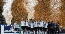 Người Đức thêm một lần nữa bước lên đỉnh thế giới