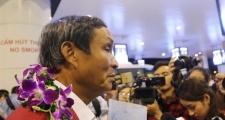 HLV Mai Đức Chung phủ nhận chuyện tuyển nữ bị phân biệt đối xử