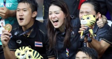 Ai cũng 'nể' bóng đá Thái Lan, trừ Việt Nam