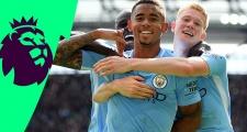 Tổng hợp vòng 4 Ngoại hạng Anh | 2017/18 - 'Lữ đoàn đỏ' tan nát