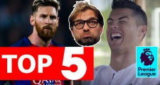 Top 5 giải đấu Barca có thể tham dự nếu rời La Liga