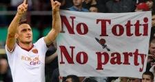 Vào ngày này |5.10| No Totti, no party