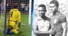 Vào ngày này |11.10| Pele vượt qua Eusebio và ngày ác mộng của Robinson