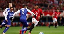 Ghi bàn phút cuối, CLB Nhật Bản vô địch AFC Champions League