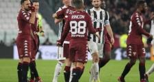 Chơi thiếu Fair-play, Juventus tiến vào bán kết Coppa Italia