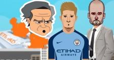 Những lý do khiến Man City không thể vô địch mùa này