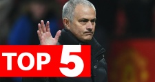 Top 5 lý do khiến Mourinho sẽ rời Man United