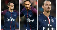 Top 10 cầu thủ tạo chấn động nước Pháp bằng cú poker thần thánh