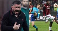 AC Milan: Cứ sai đi vì cuộc đời cho phép