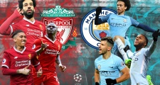 Góc BLV Quang Huy: Liverpool hòa Man City; Không thể cản Real, Barca