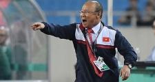 """Thái Lan, Indonesia """"dằn mặt"""", thầy Park không ngán"""