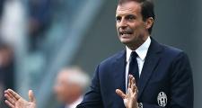 Max Allegri: 'Đến Arsenal? Trừ khi tôi bị Juve sa thải'