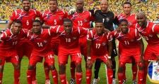 35 tuyển thủ Panama chuẩn bị World Cup 2018