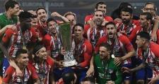 Câu chuyện của Atletico: Một kết thúc đẹp và một khởi đầu mới
