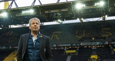 Thầy cũ Marco Reus, Balotelli giải cứu Dortmund