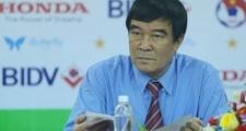 Ông Nguyễn Xuân Gụ nói gì sau khi từ chức Phó Chủ tịch VFF?