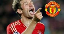 Man Utd chú ý, Thomas Muller đã đánh tiếng rời khỏi Bayern Munich