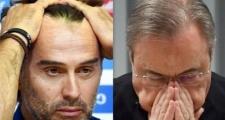 Julen Lopetegui - Dấu hiệu sụp đổ của triều đại Real Madrid?