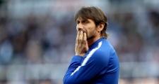 Antonio Conte & Những thăng trầm ở Chelsea